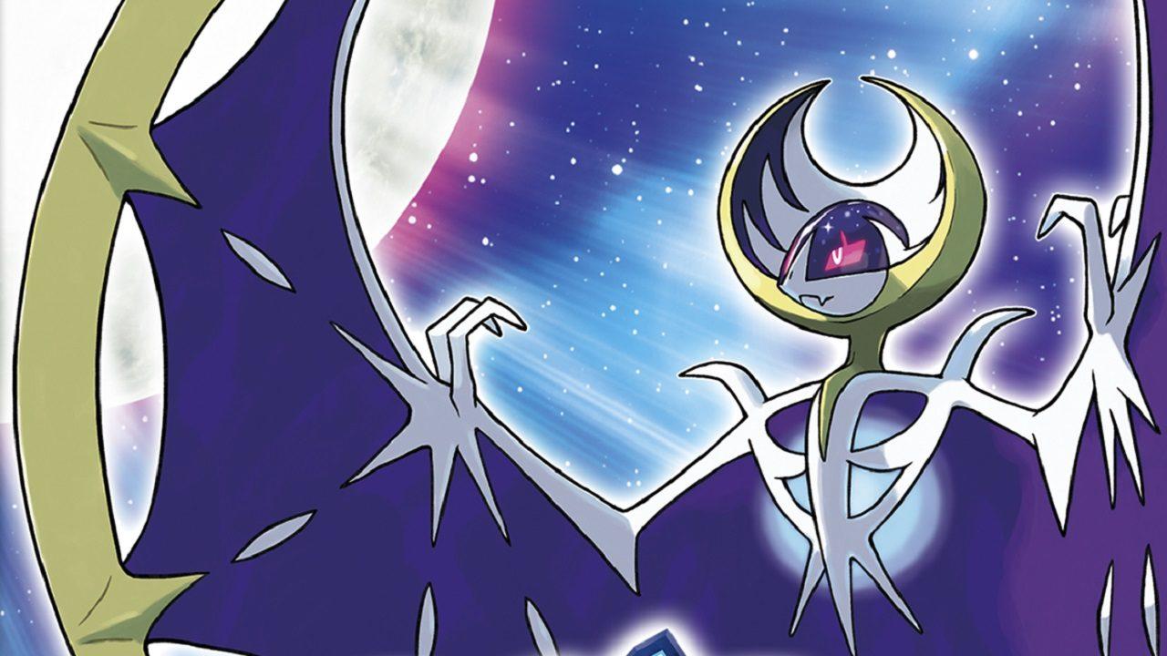 Pokémon Sole e Luna: appuntamento fissato per il 1° luglio