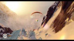 Trick e panorami mozzafiato nel gameplay trailer di Steep