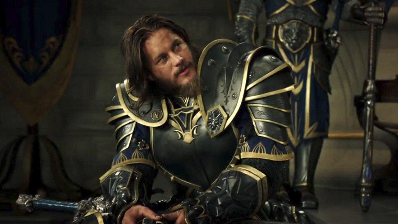 Warcraft - L'inizio 3