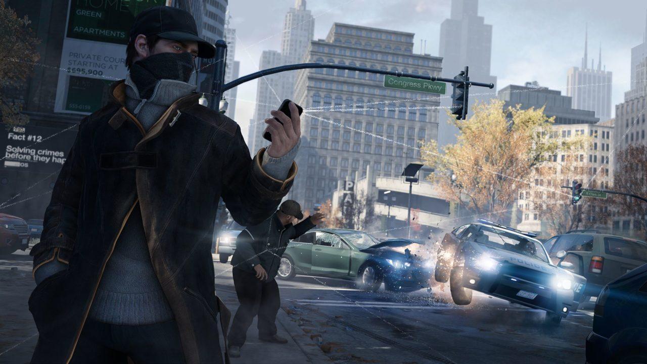 Watch Dogs 2 ufficialmente confermato!