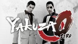 Yakuza 0, il trailer dall'E3 2016
