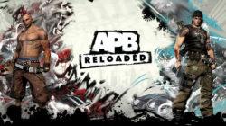 APB Reloaded è disponibile su Xbox One
