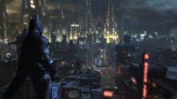 Batman: Return to Arkham rinviato a data da destinarsi