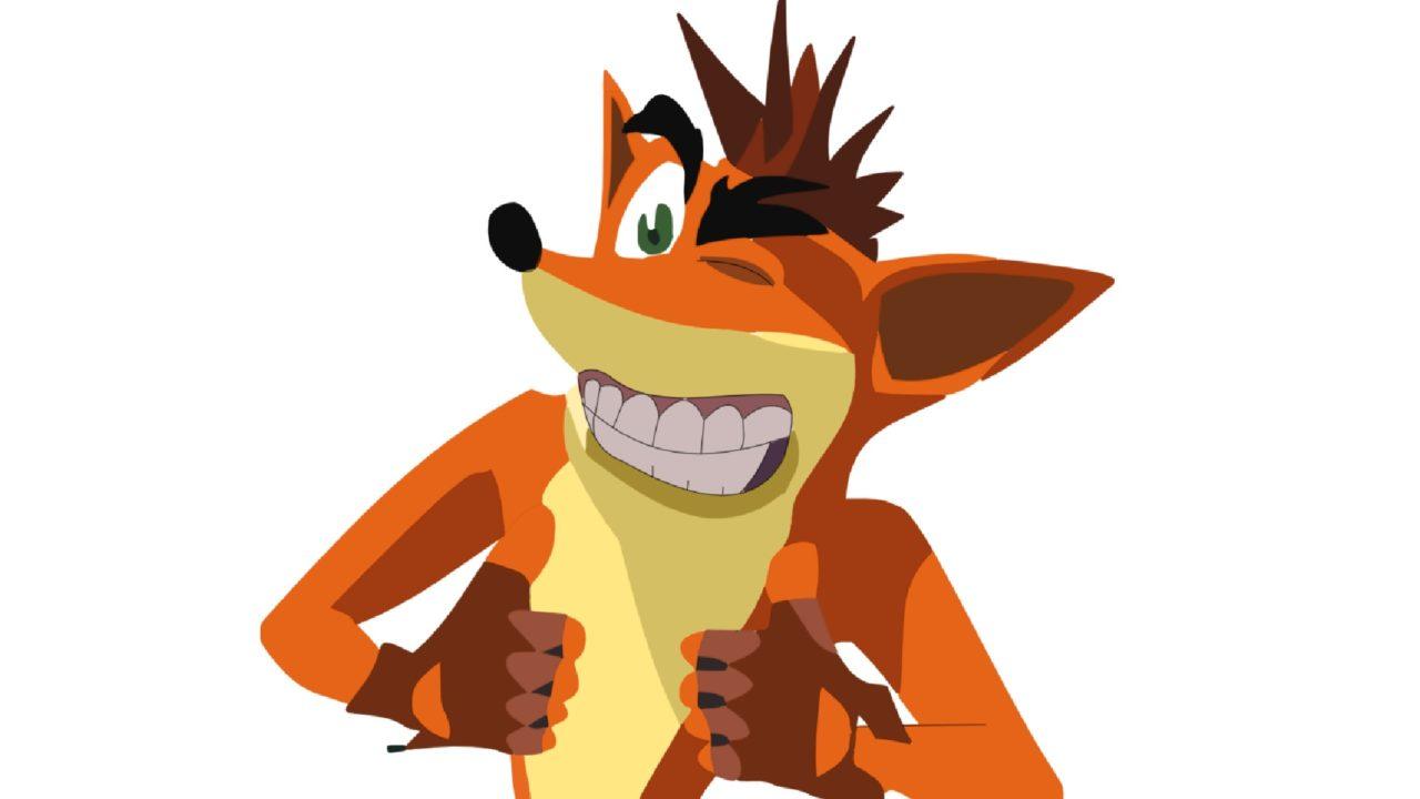 Crash Bandicoot sarà in Skylanders Imaginators?