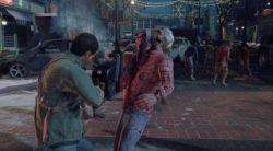 Dead rising zombie