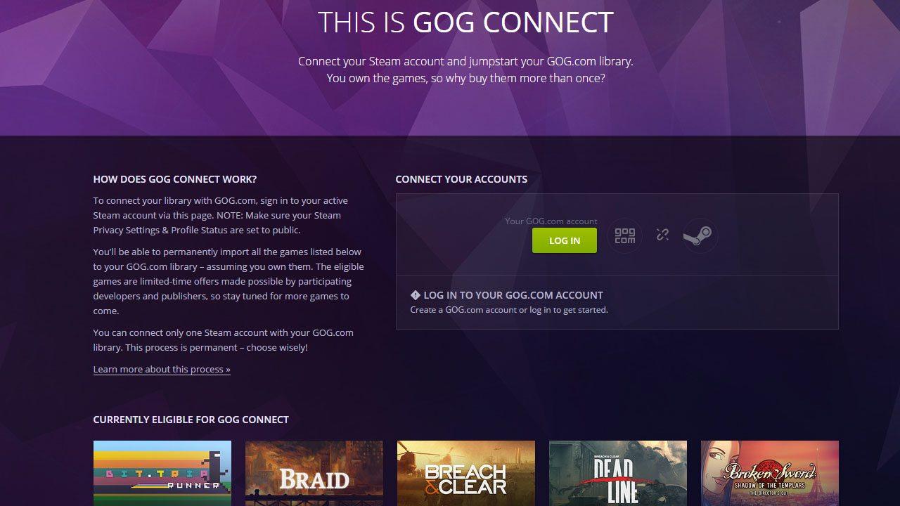 gog-connect-annuncio-testo-gamesoul