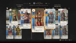 Gwent: il gioco di carte di The Witcher è realta!
