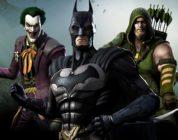 Injustice 2 rivelato dal leak di un poster?