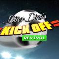 Dino Dini's Kick Off Revival ha una release date