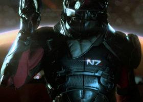 Sembra non ci sarà una versione Switch di Mass Effect: Andromeda