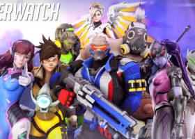 Overwatch: tutti i dettagli sulla terza stagione competitiva