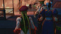 Capcom supporterà Street Fighter V fino al 2020