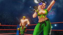 Street Fighter V, in arrivo l'espansione cinematografica