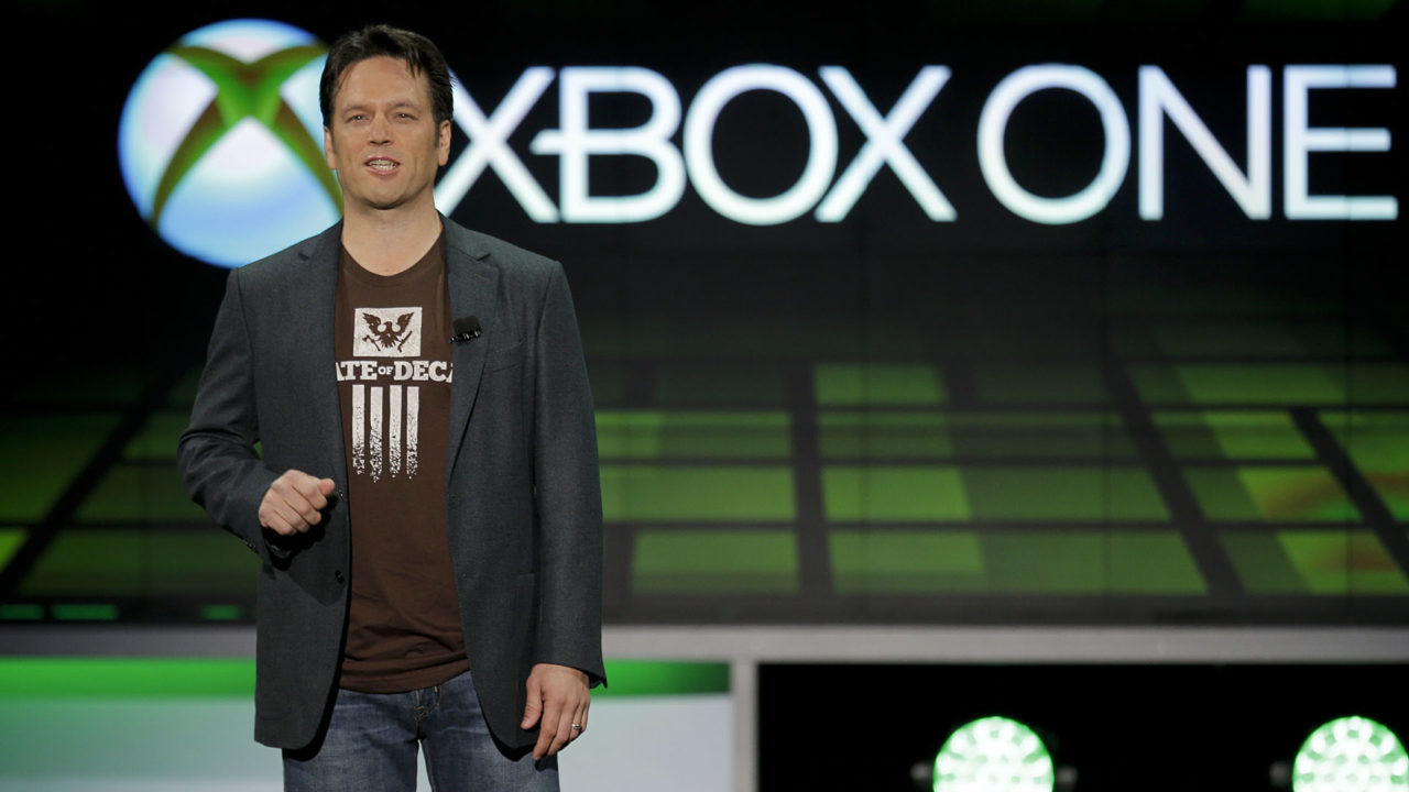 Tanti video di gameplay alla conferenza E3 Microsoft