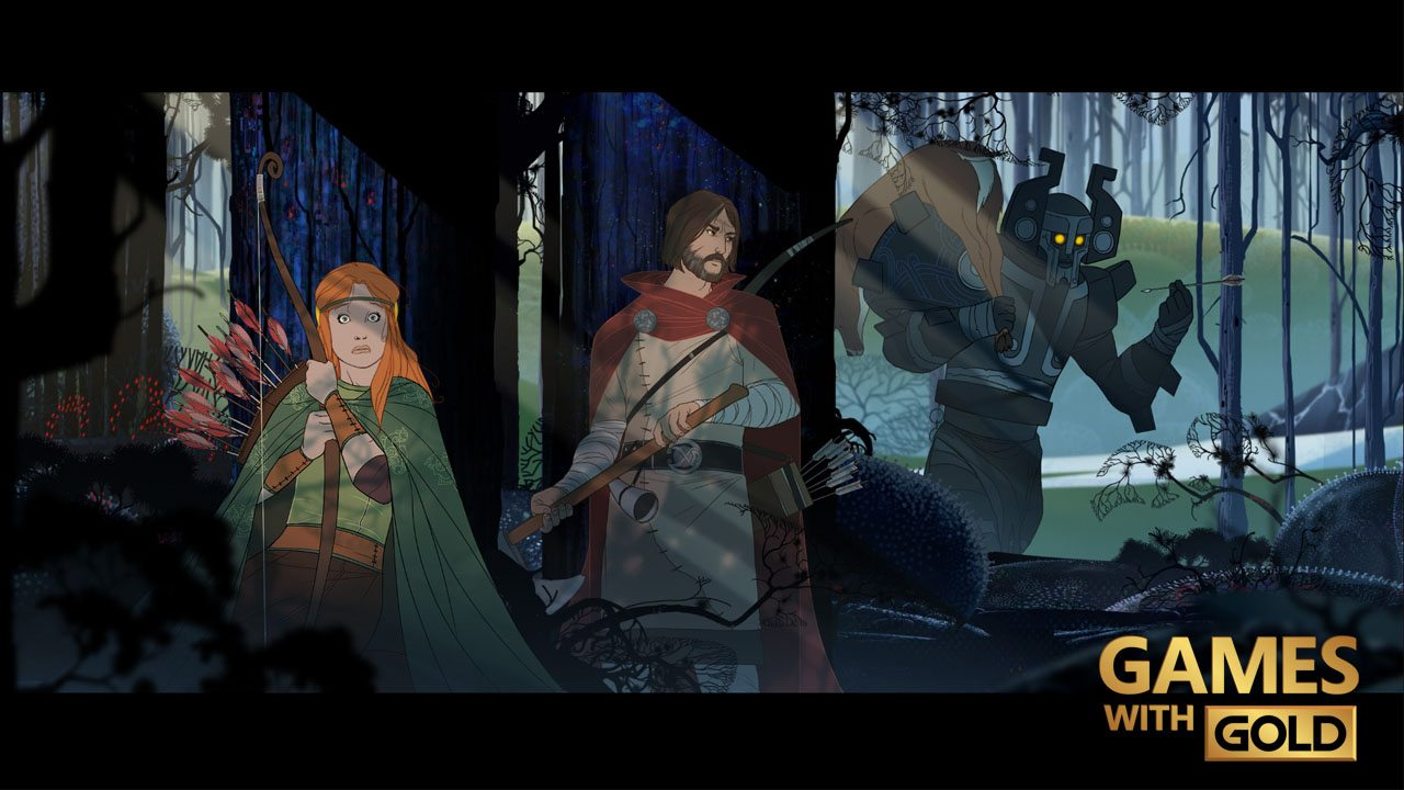 the-banner-saga-2-july-games-with-gold-gamesoul
