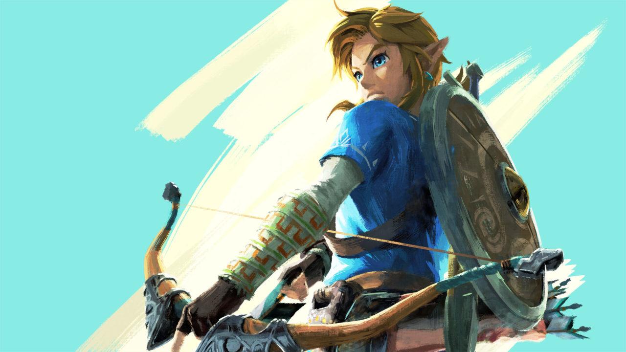 Scopriamo The Legend of Zelda: Breath of the Wild