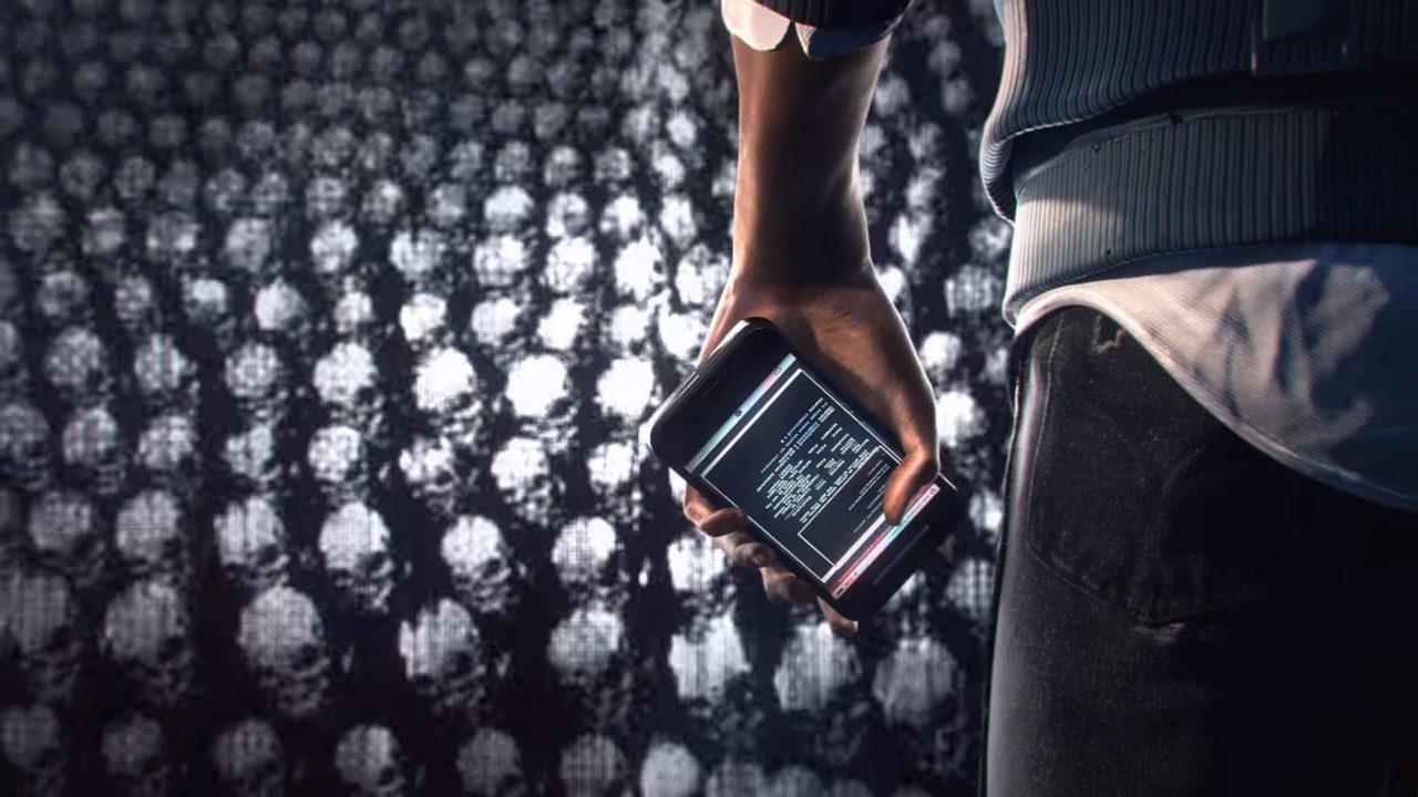 Spunta la data d'uscita di Watch Dogs 2?