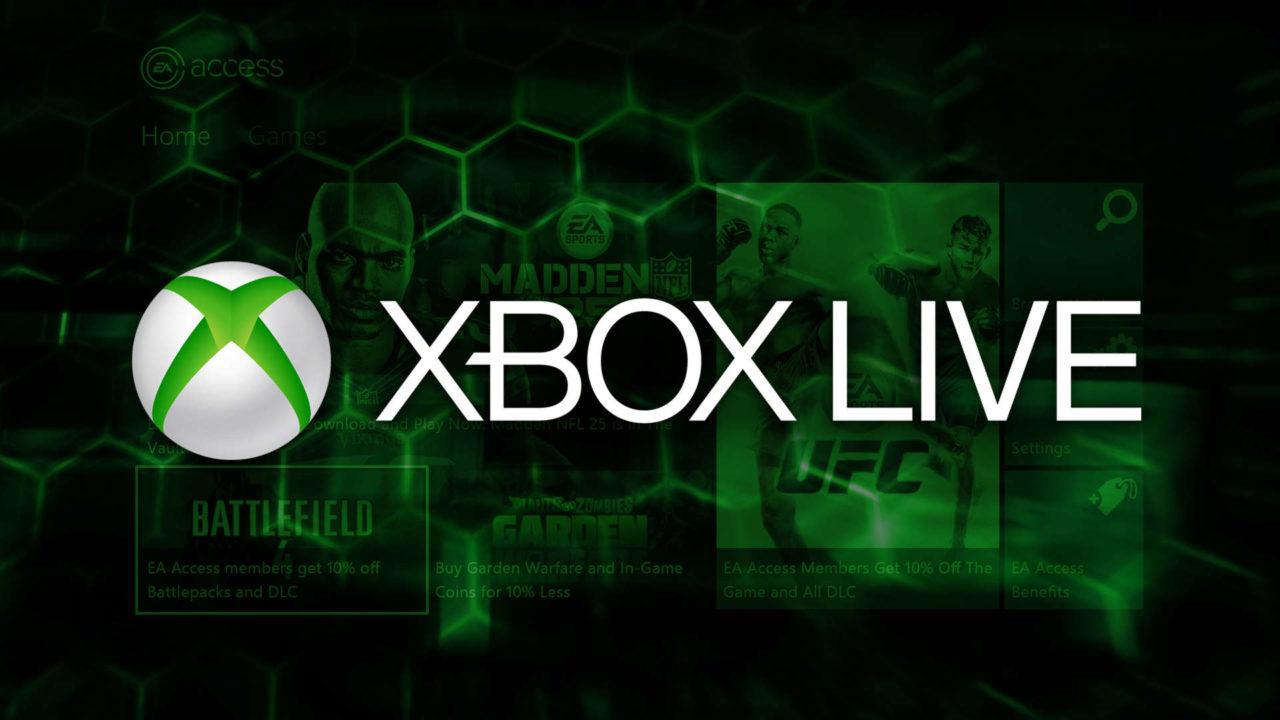 Microsoft presenta tre nuove features per Xbox Live