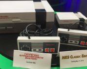 Un trailer per il NES Classic Edition