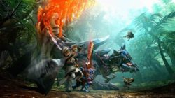 Monster Hunter Generations – Trailer di lancio occidentale