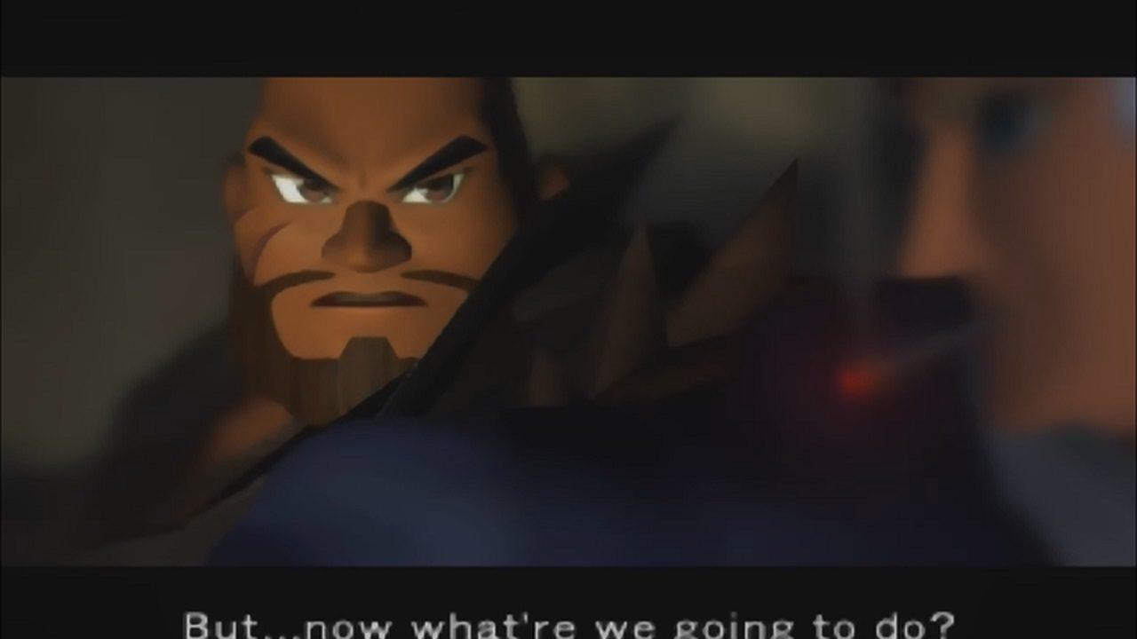 Final Fantasy VII finalmente disponibile su Android