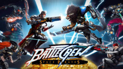 Battlecrew Space Pirates