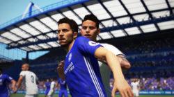 FIFA 17: un video sul miglioramento della fisicità dei calciatori