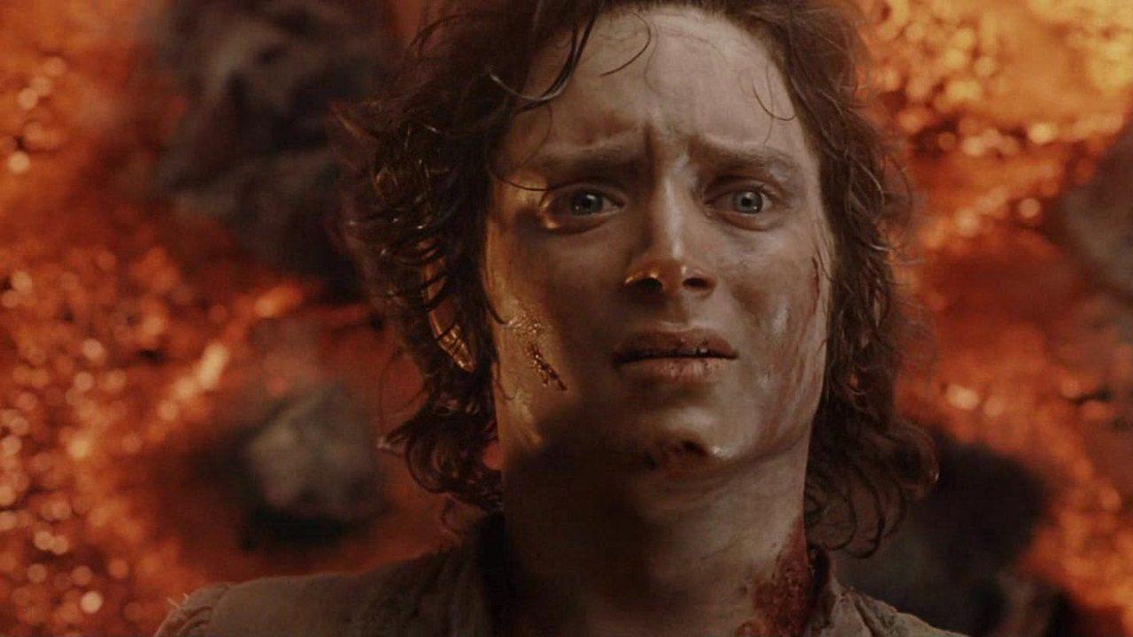 Frodo Baggins Text GameSoul (1)