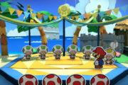 Paper Mario: Color Splash – Anteprima