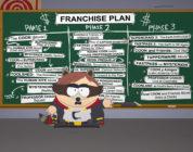 Dietro le quinte di South Park: Scontri Di-retti