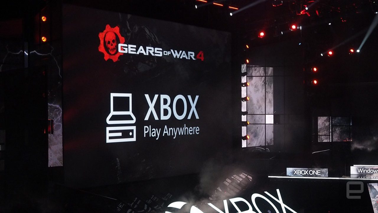 Settembre sarà il mese di lancio di Xbox Play Anywhere