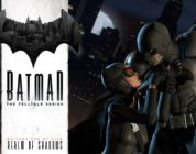 Telltale introduce il multiplayer nel suo Batman