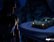 Batman – The Telltale Series arriverà nei negozi