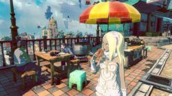 Gravity Rush 2 ha finalmente una data d'uscita