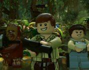 La modalità cooperativa di Lego Star Wars si mostra in video