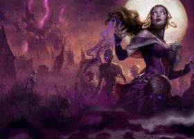 Magic Soul – Prerelease di Luna Spettrale