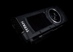 NVIDIA svela la nuova Titan X