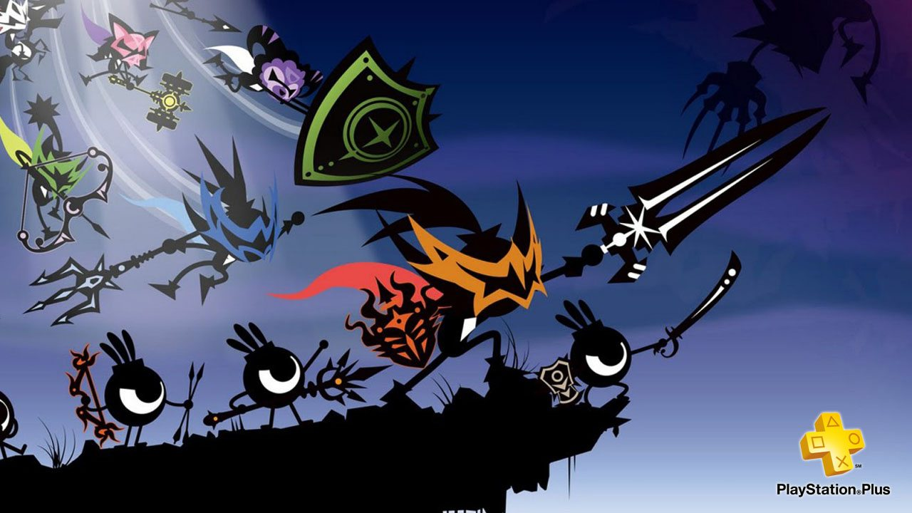 playstation-plus-august-patapon-3-gamesoul