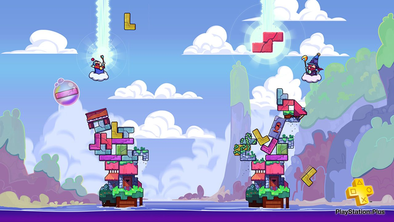 playstation-plus-august-tricky-towers-gamesoul