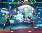 Tanti nuovi screenshot e video per The King Of Fighters XIV