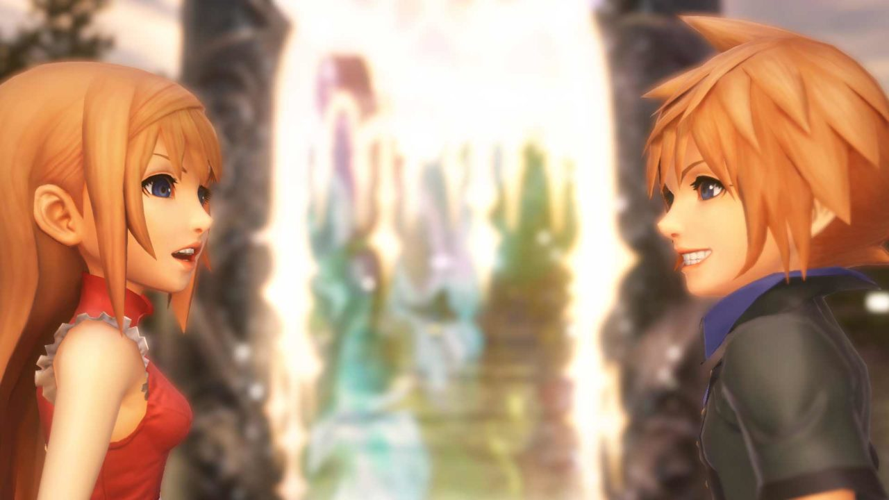 World of Final Fantasy: nuovo trailer e Collector's Edition!