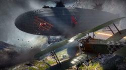Battlefield 1 Open Beta Date Announced