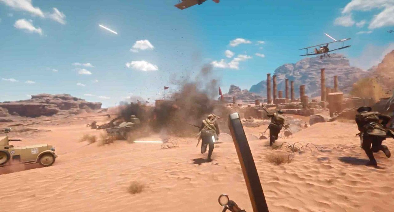Battlefield 1 GameSoul (7)