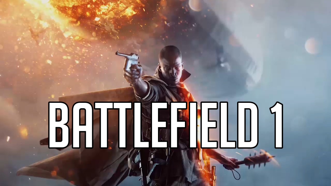 Bf1Ps4