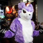 Cosplay gamescom 2016