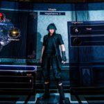 Final Fantasy XV gamescom 2016