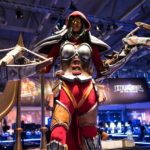 Heroes of the Storm gamescom 2016