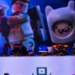 LEGO Dimensions gamescom 2016