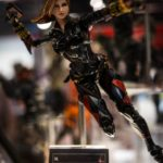 Action figure gamescom 2016