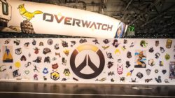 Overwatch gamescom 2016